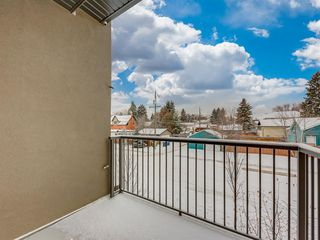 Photo 29: 2822 1 Street NW in Calgary: Tuxedo Park Row/Townhouse for sale : MLS®# A1050619