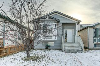 Photo 1: 9 Martin Crossing Link NE in Calgary: Martindale Detached for sale : MLS®# A1054846