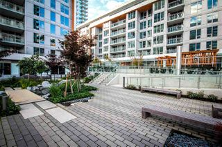"Photo 3: 1106 455 SW MARINE Drive in Vancouver: Marpole Condo for sale in ""W1"" (Vancouver West)  : MLS®# R2527252"