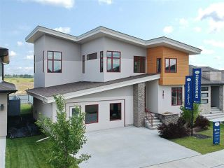 Photo 1: 381 MEADOWVIEW Drive: Fort Saskatchewan House for sale : MLS®# E4224827