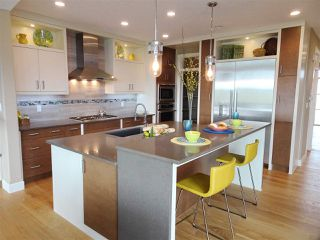 Photo 3: 381 MEADOWVIEW Drive: Fort Saskatchewan House for sale : MLS®# E4224827