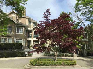 """Main Photo: 404 5605 HAMPTON Place in Vancouver: University VW Condo for sale in """"THE PEMBERLY"""" (Vancouver West)  : MLS®# R2530151"""