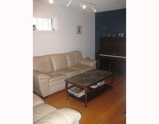 Photo 6: 1084 SPRUCE Street in WINNIPEG: West End / Wolseley Residential for sale (West Winnipeg)  : MLS®# 2917300