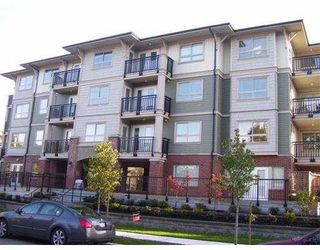 "Photo 1: 307 2342 WELCHER Avenue in Port Coquitlam: Central Pt Coquitlam Condo for sale in ""GREYSTONE"" : MLS®# V799195"