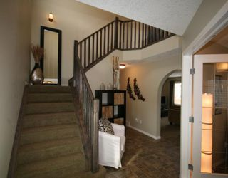 Photo 7: 442 LUXSTONE Green SW in : Airdrie Residential Detached Single Family for sale : MLS®# C3413894