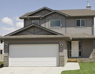 Photo 20: 442 LUXSTONE Green SW in : Airdrie Residential Detached Single Family for sale : MLS®# C3413894