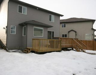 Photo 19: 442 LUXSTONE Green SW in : Airdrie Residential Detached Single Family for sale : MLS®# C3413894
