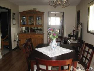Photo 8: 3956 Arlene Pl in VICTORIA: SW Tillicum Single Family Detached for sale (Saanich West)  : MLS®# 530635