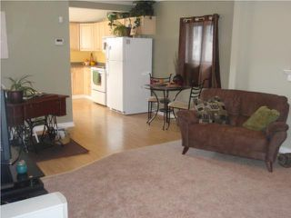 Photo 3:  in WINNIPEG: East Kildonan Residential for sale (North East Winnipeg)  : MLS®# 1003886