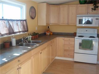 Photo 2:  in WINNIPEG: East Kildonan Residential for sale (North East Winnipeg)  : MLS®# 1003886