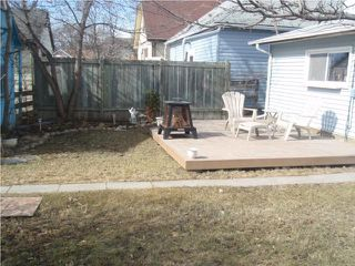 Photo 14:  in WINNIPEG: East Kildonan Residential for sale (North East Winnipeg)  : MLS®# 1003886