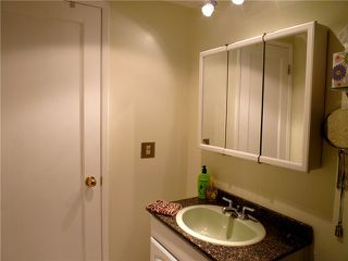 "Photo 6: 312 4345 GRANGE Street in Burnaby: Central Park BS Condo for sale in ""PANORAMA PLACE"" (Burnaby South)  : MLS®# V823468"