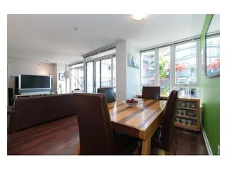 "Photo 4: 501 618 ABBOTT Street in Vancouver: Downtown VW Condo for sale in ""FIRENZE 3"" (Vancouver West)  : MLS®# V829777"