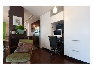 "Photo 5: 501 618 ABBOTT Street in Vancouver: Downtown VW Condo for sale in ""FIRENZE 3"" (Vancouver West)  : MLS®# V829777"