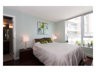 "Photo 6: 501 618 ABBOTT Street in Vancouver: Downtown VW Condo for sale in ""FIRENZE 3"" (Vancouver West)  : MLS®# V829777"