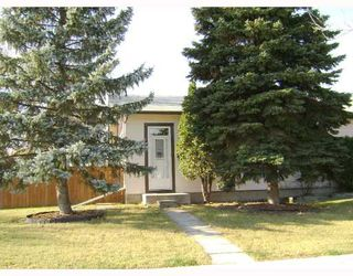 Photo 1: 262 CULLEN Drive in WINNIPEG: Charleswood Residential for sale (South Winnipeg)  : MLS®# 2820854