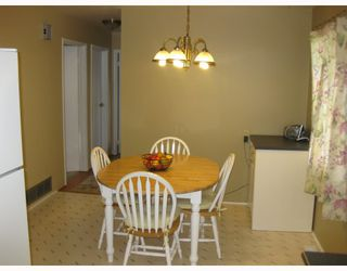 """Photo 6: 9591 SHELL Road in Richmond: McNair House for sale in """"SHELLMONT"""" : MLS®# V761204"""