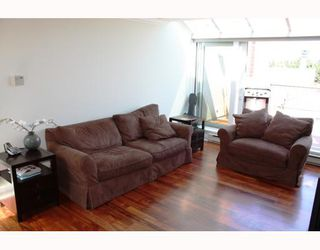 "Photo 5: 828 W 7TH Avenue in Vancouver: Fairview VW Townhouse for sale in ""CASA DEL ARROYA"" (Vancouver West)  : MLS®# V779570"