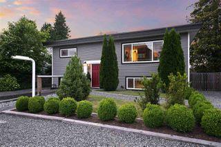 Main Photo: 20311 123RD AVENUE in Maple Ridge: Northwest Maple Ridge House for sale : MLS®# R2377157