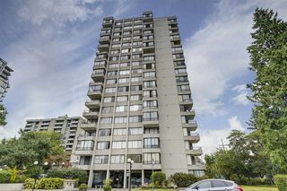 "Main Photo: 102 740 HAMILTON Street in New Westminster: Uptown NW Condo for sale in ""The Statesman"" : MLS®# R2396351"