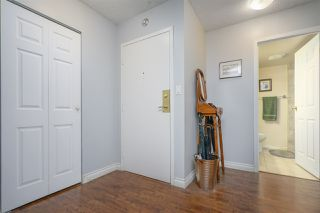 """Photo 13: 102 740 HAMILTON Street in New Westminster: Uptown NW Condo for sale in """"The Statesman"""" : MLS®# R2396351"""