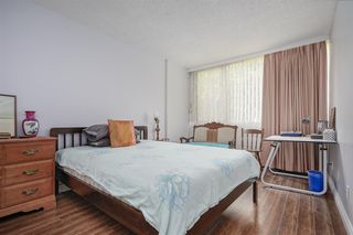 """Photo 9: 102 740 HAMILTON Street in New Westminster: Uptown NW Condo for sale in """"The Statesman"""" : MLS®# R2396351"""