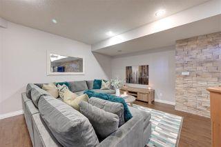 Photo 20: 21423 25 Avenue SW in Edmonton: Zone 57 House for sale : MLS®# E4173068