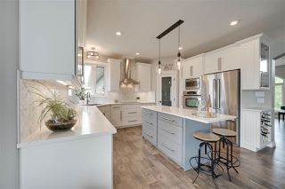 Photo 2: 21423 25 Avenue SW in Edmonton: Zone 57 House for sale : MLS®# E4173068