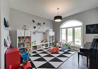 Photo 8: 21423 25 Avenue SW in Edmonton: Zone 57 House for sale : MLS®# E4173068