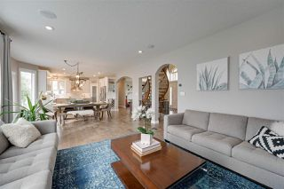 Photo 7: 21423 25 Avenue SW in Edmonton: Zone 57 House for sale : MLS®# E4173068
