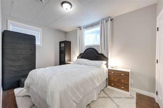 Photo 22: 21423 25 Avenue SW in Edmonton: Zone 57 House for sale : MLS®# E4173068