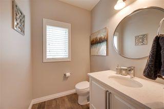 Photo 10: 21423 25 Avenue SW in Edmonton: Zone 57 House for sale : MLS®# E4173068