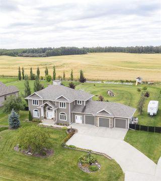 Photo 32: 21423 25 Avenue SW in Edmonton: Zone 57 House for sale : MLS®# E4173068