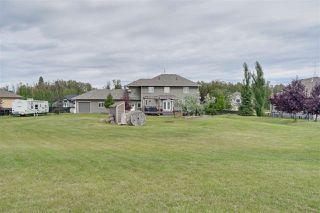 Photo 28: 21423 25 Avenue SW in Edmonton: Zone 57 House for sale : MLS®# E4173068