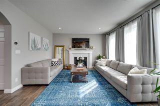 Photo 5: 21423 25 Avenue SW in Edmonton: Zone 57 House for sale : MLS®# E4173068