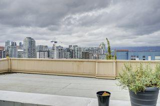 "Photo 19: 206 234 E 5TH Avenue in Vancouver: Mount Pleasant VE Condo for sale in ""GRANITE BLOCK"" (Vancouver East)  : MLS®# R2406853"
