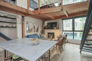 "Photo 9: 206 234 E 5TH Avenue in Vancouver: Mount Pleasant VE Condo for sale in ""GRANITE BLOCK"" (Vancouver East)  : MLS®# R2406853"