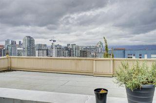 "Photo 39: 206 234 E 5TH Avenue in Vancouver: Mount Pleasant VE Condo for sale in ""GRANITE BLOCK"" (Vancouver East)  : MLS®# R2406853"