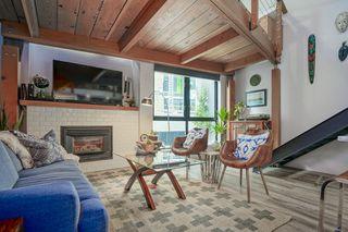 "Photo 2: 206 234 E 5TH Avenue in Vancouver: Mount Pleasant VE Condo for sale in ""GRANITE BLOCK"" (Vancouver East)  : MLS®# R2406853"