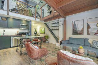 "Photo 5: 206 234 E 5TH Avenue in Vancouver: Mount Pleasant VE Condo for sale in ""GRANITE BLOCK"" (Vancouver East)  : MLS®# R2406853"