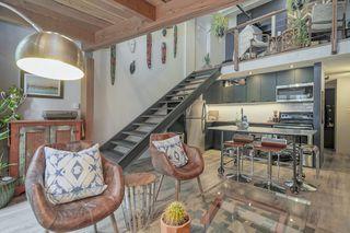 "Photo 6: 206 234 E 5TH Avenue in Vancouver: Mount Pleasant VE Condo for sale in ""GRANITE BLOCK"" (Vancouver East)  : MLS®# R2406853"