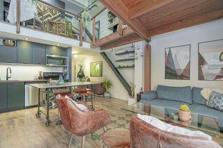 "Photo 25: 206 234 E 5TH Avenue in Vancouver: Mount Pleasant VE Condo for sale in ""GRANITE BLOCK"" (Vancouver East)  : MLS®# R2406853"