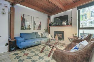 "Photo 3: 206 234 E 5TH Avenue in Vancouver: Mount Pleasant VE Condo for sale in ""GRANITE BLOCK"" (Vancouver East)  : MLS®# R2406853"