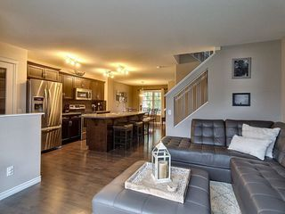 Photo 10: 5044 Orchards Gate in Edmonton: Zone 53 House for sale : MLS®# E4175733
