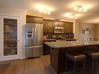 Photo 8: 5044 Orchards Gate in Edmonton: Zone 53 House for sale : MLS®# E4175733