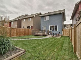 Photo 3: 5044 Orchards Gate in Edmonton: Zone 53 House for sale : MLS®# E4175733