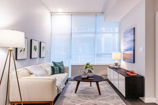 "Photo 4: A110 4963 CAMBIE Street in Vancouver: Cambie Condo for sale in ""35 PARK WEST"" (Vancouver West)  : MLS®# R2423823"