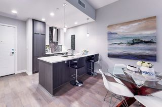 "Photo 2: A110 4963 CAMBIE Street in Vancouver: Cambie Condo for sale in ""35 PARK WEST"" (Vancouver West)  : MLS®# R2423823"