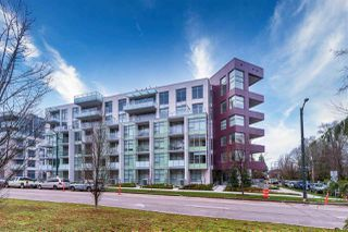 "Photo 34: A110 4963 CAMBIE Street in Vancouver: Cambie Condo for sale in ""35 PARK WEST"" (Vancouver West)  : MLS®# R2423823"