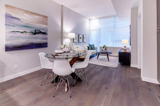 """Photo 3: A110 4963 CAMBIE Street in Vancouver: Cambie Condo for sale in """"35 PARK WEST"""" (Vancouver West)  : MLS®# R2423823"""